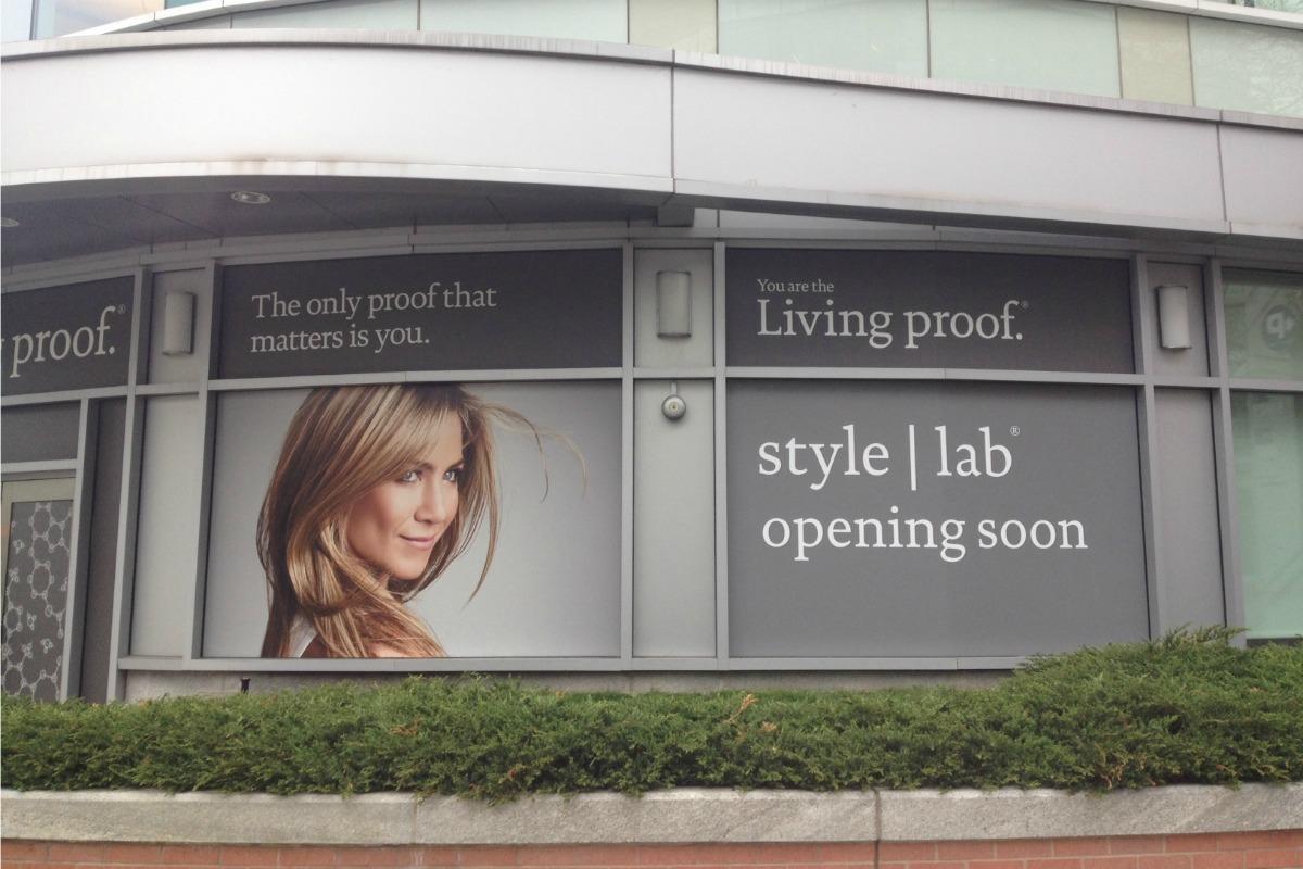 style lab