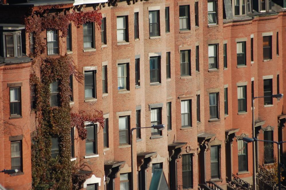 Boston photo via Shutterstock