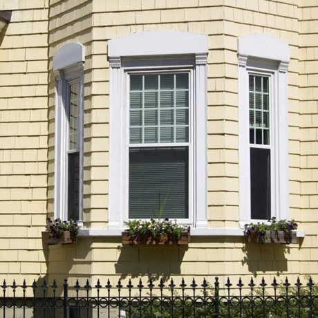 South Boston Window Boxes photo