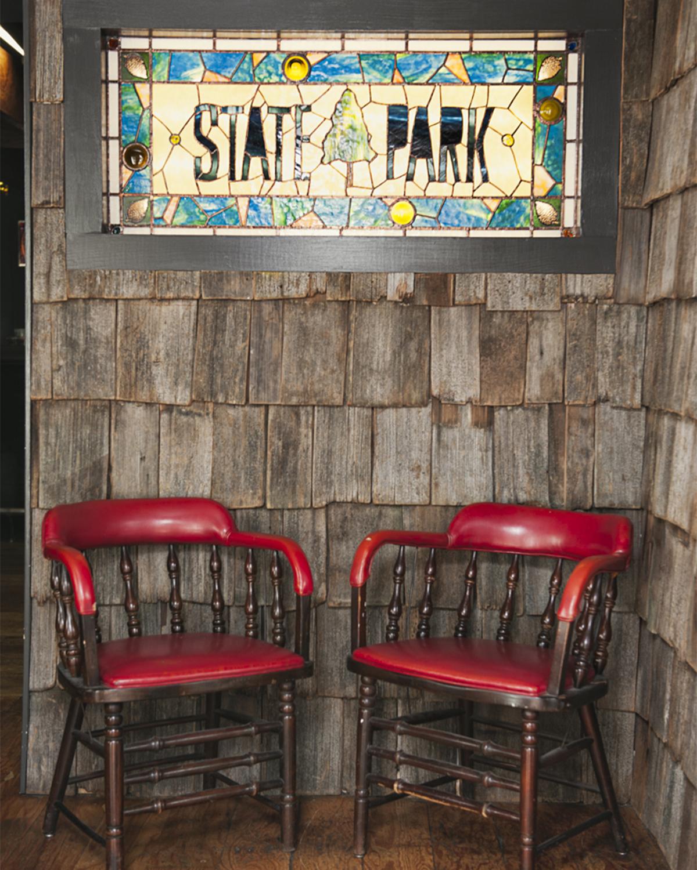 state park cambridge