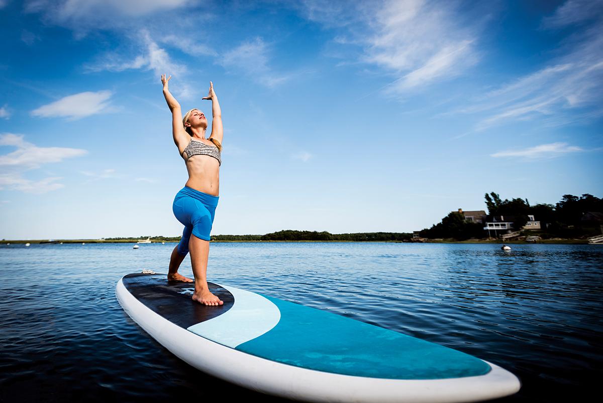 paddleboarding boston