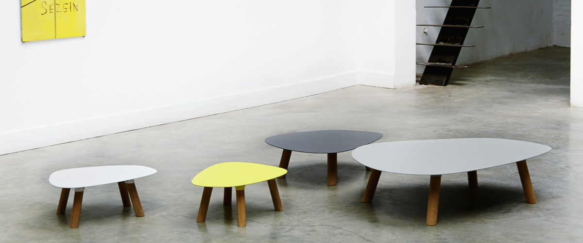 4 Turtle Tables