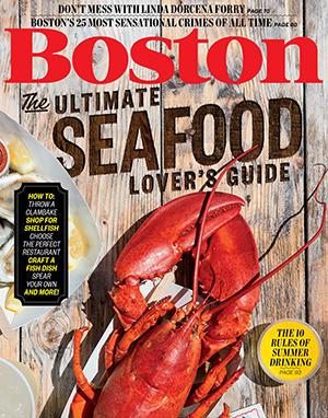 boston magazine july 2014 cover