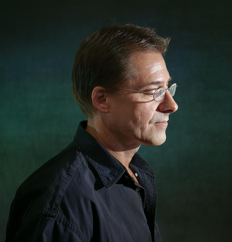 Greg Diatchenko