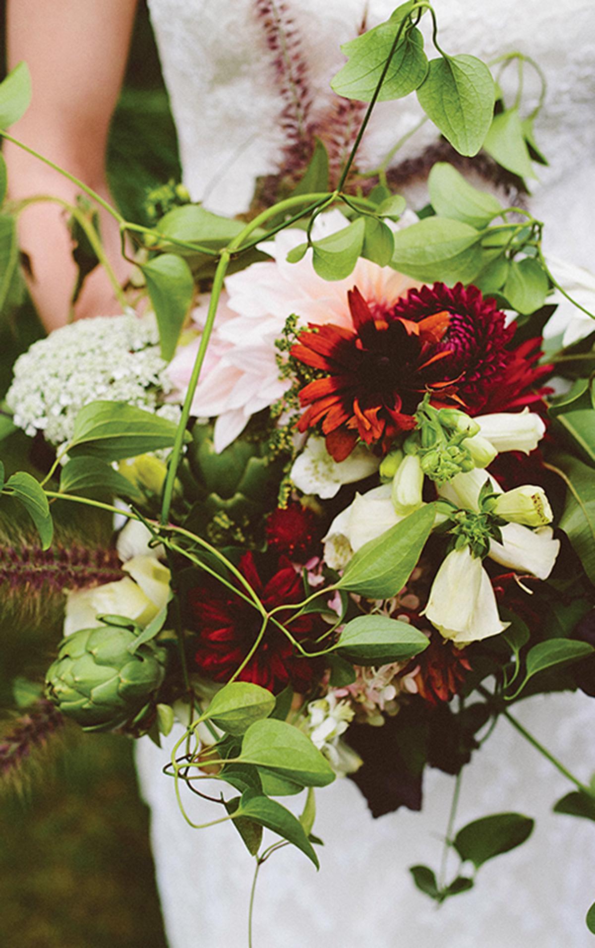 real new england weddings