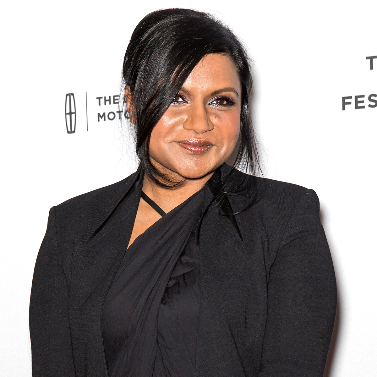 Mindy Kaling Is Writing A New Book Called Why Not Me