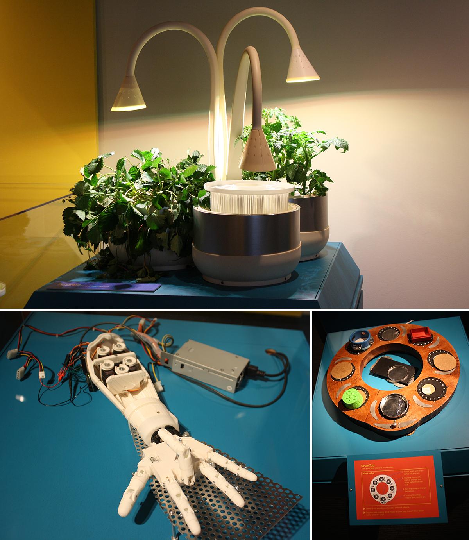 mit student inventions