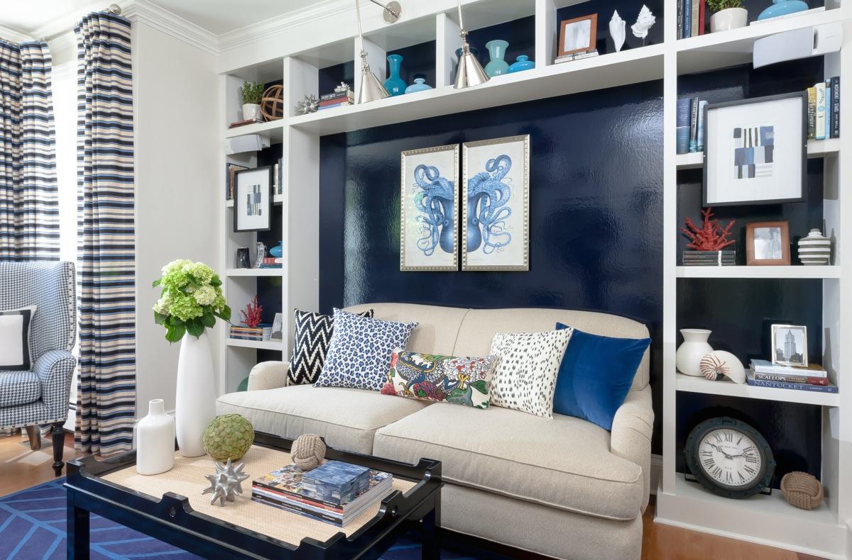 Surprising New Orleans Living Room Decor