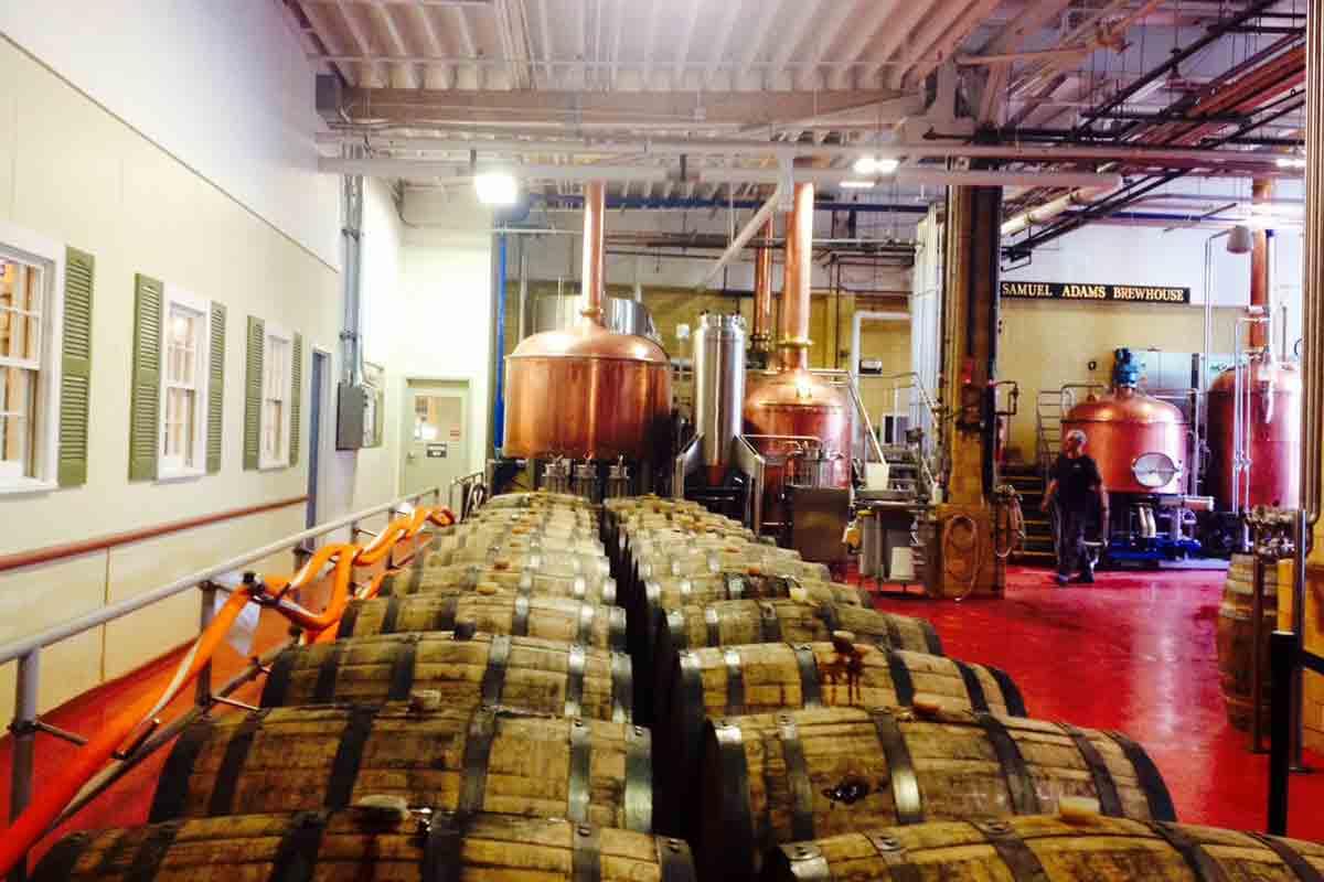 brewery photo