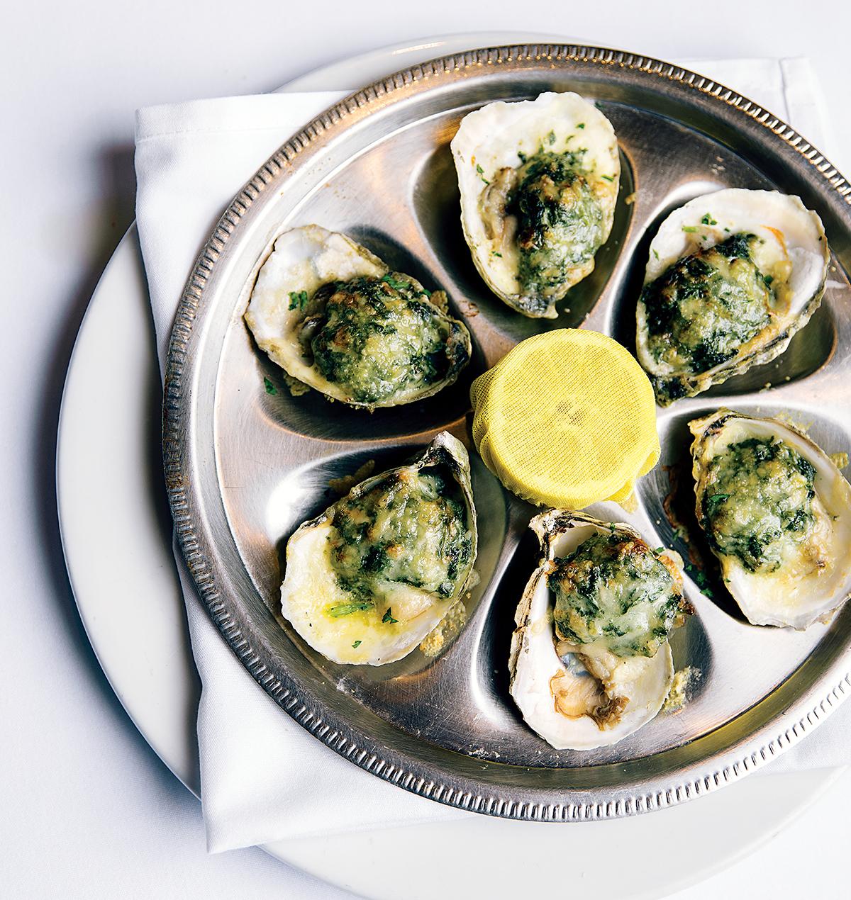 seafood restaurants boston ma 4