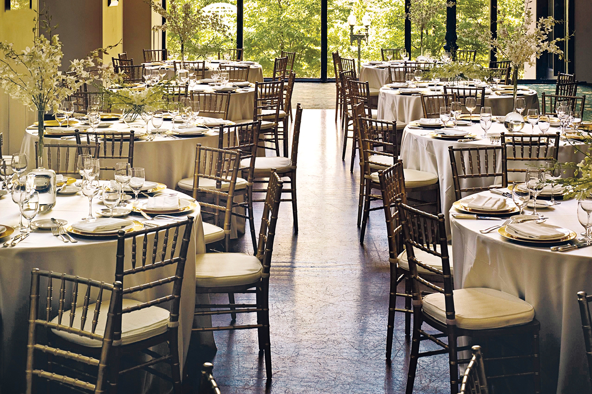Massachusetts Wedding Venues