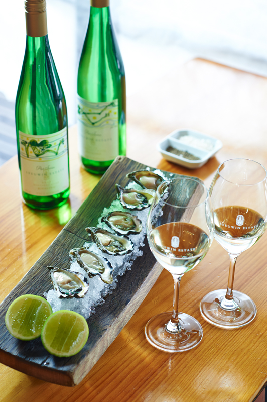 summer white wines