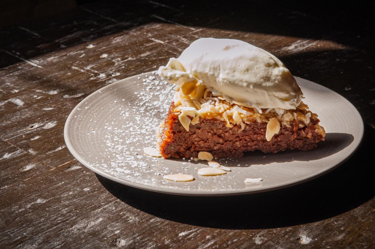 bronwyn cake