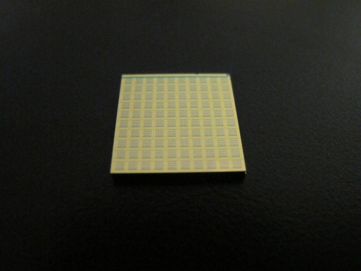 Photo Courtesy of MicroCHIPS