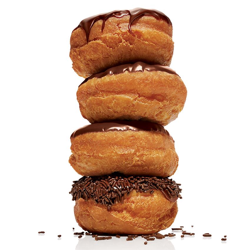 the best doughnut in boston