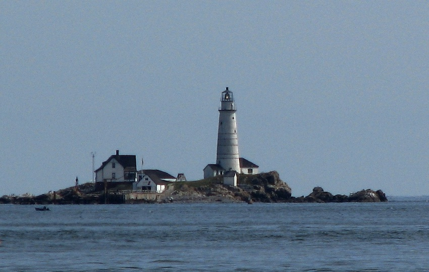 Boston Light by guy_with_the_camera on Flickr