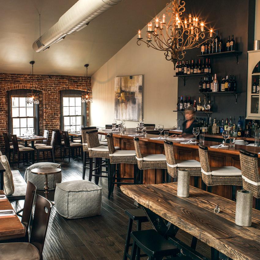 Ceia Kitchen Bar Boston Magazine