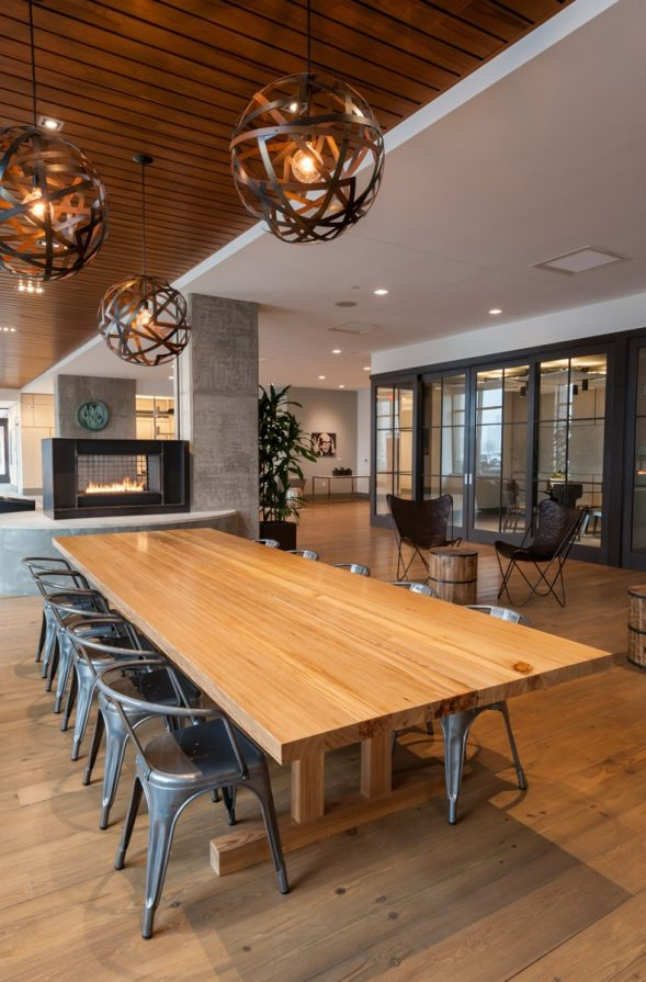 Infusion Furniture Blends The Traditional With The Modern