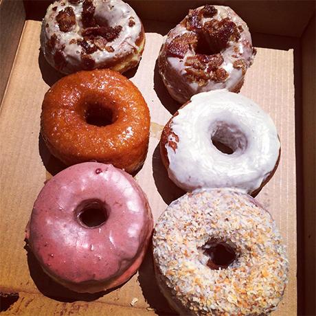 donutsquare