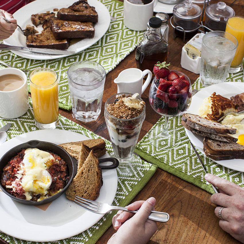 henrietta's table, best breakfast, in boston