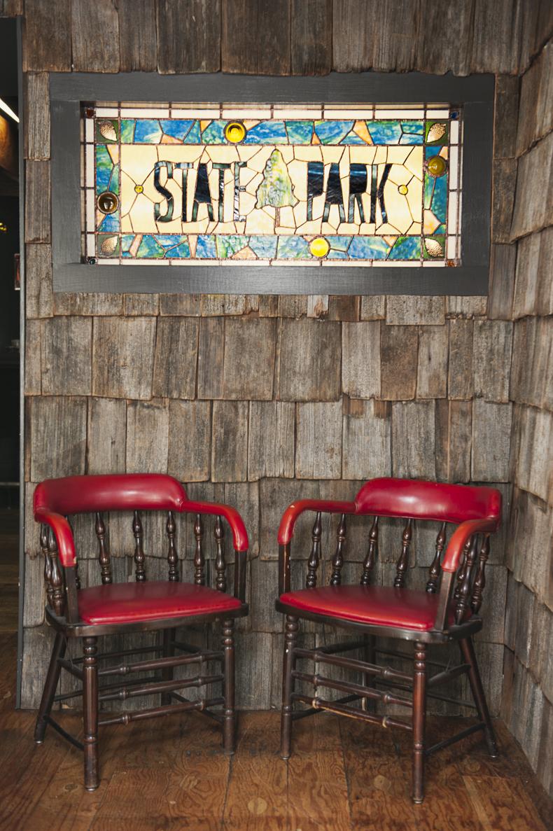 state park