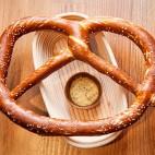 pretzelsquare