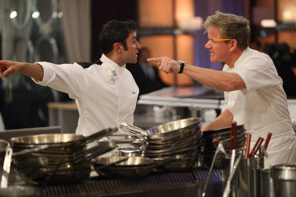 Best Hells Kitchen Contestants