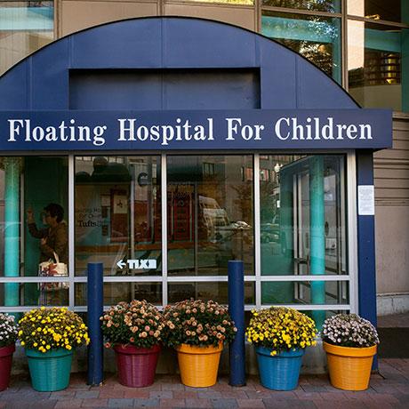 tufts-medical-center-floating-hospital-children