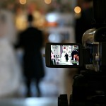 Wedding video photo via Shutterstock