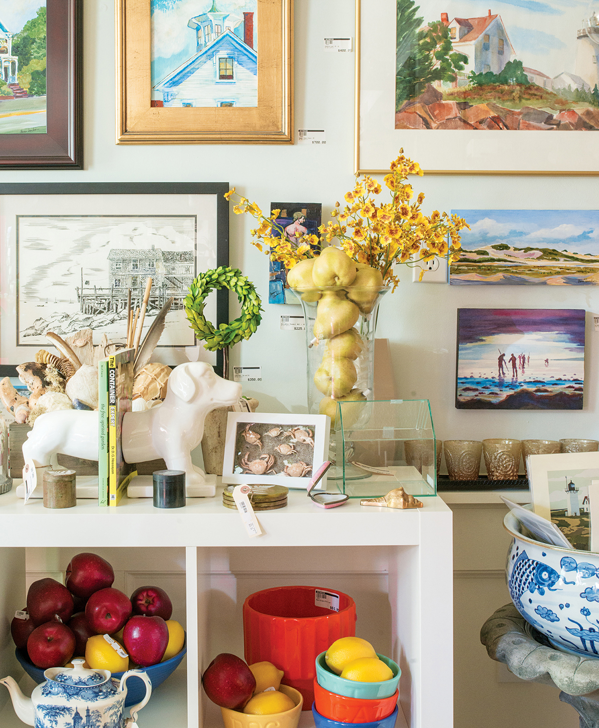 where to shop in provincetown 1