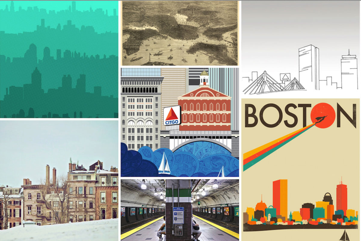 boston art