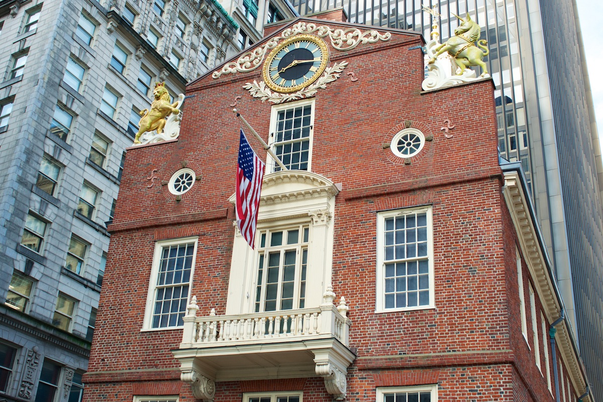 Old State House photo Uploaded by Glenn beltz on Flickr