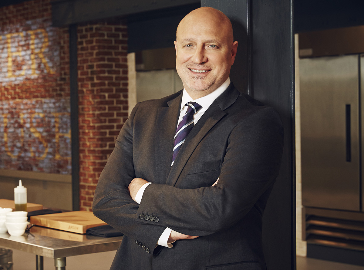 top chef tom colicchio