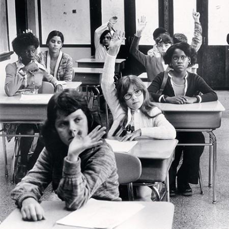Busing In Boston Public Schools
