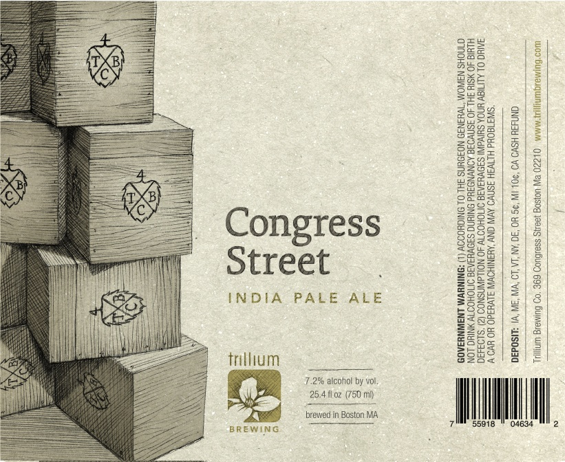 congress IPA