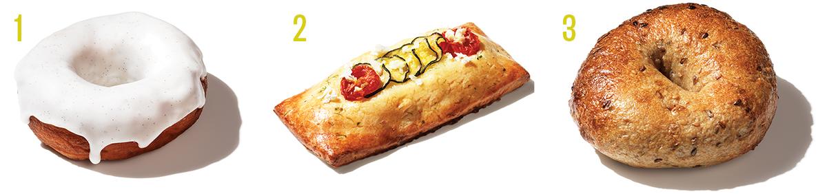 boston pastries