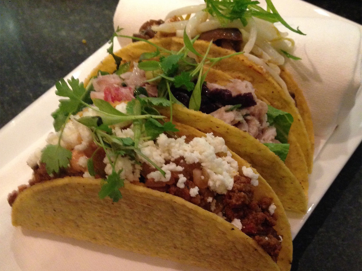 uni tacos