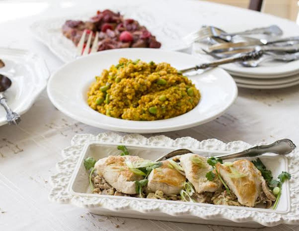 Healthy Habits Kitchen