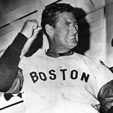 Ted Williams 1960