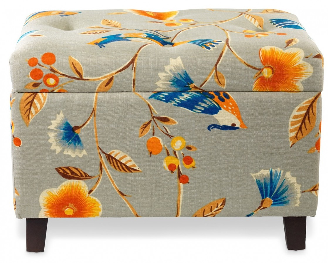 - 10 Stylish Storage Ottomans To Upgrade Your Space