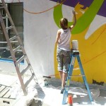 Kate Gilbert Color Crossing