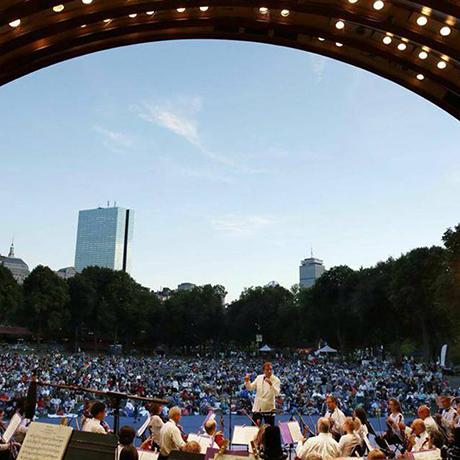 Landmarks Orchestra