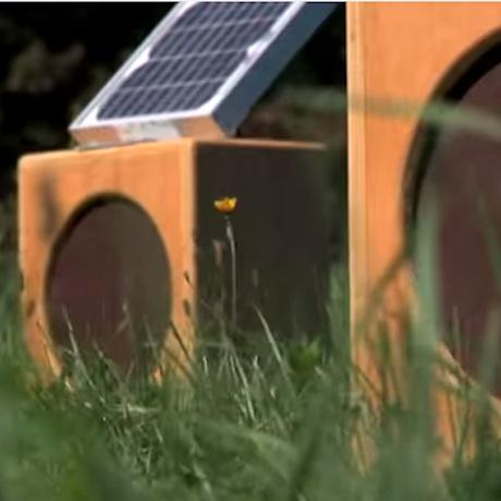 Sun Boxes