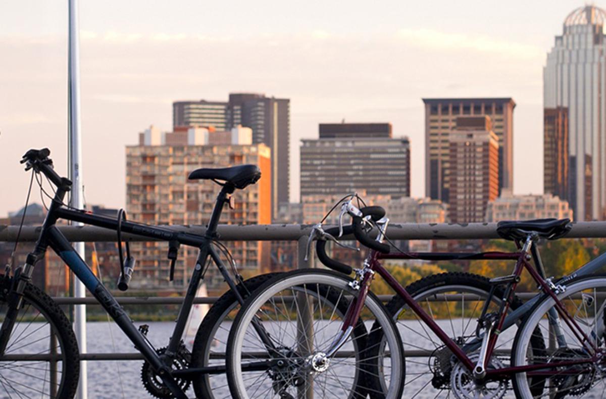 Bike Photo Uploaded by Soe Lin on Flickr