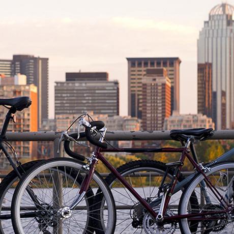 bike boston
