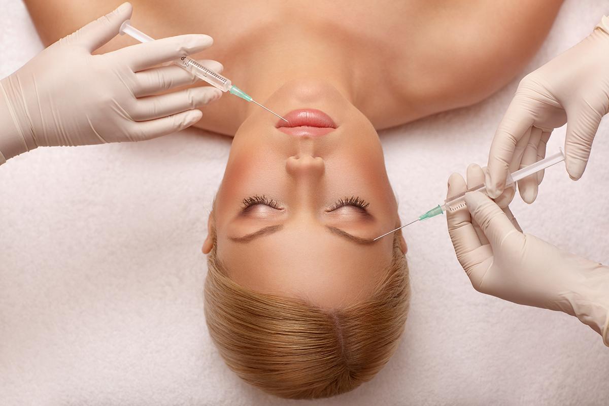 Needles image via shutterstock