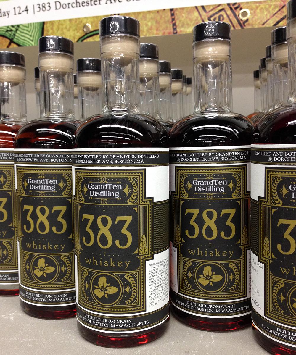 grand ten distilling