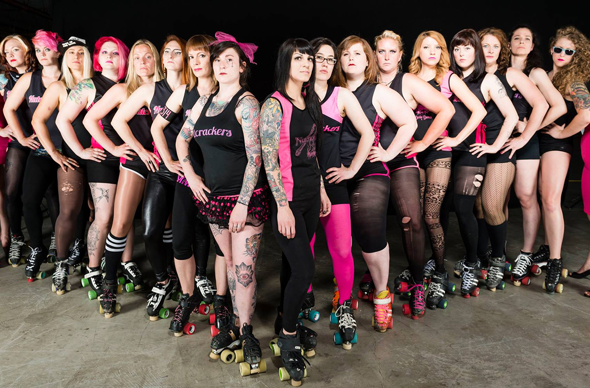 the boston derby dames need a new place to skate