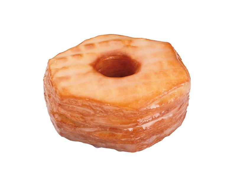 dunkin donuts cronut