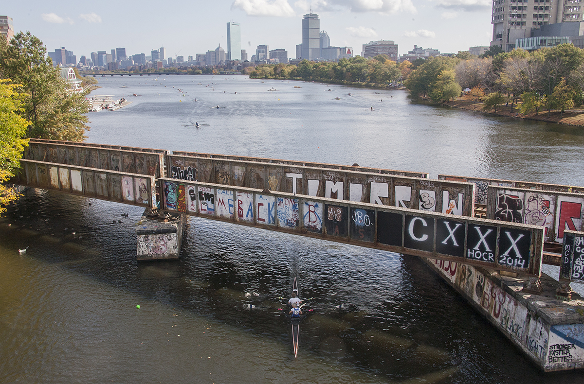 head of the charles 2014